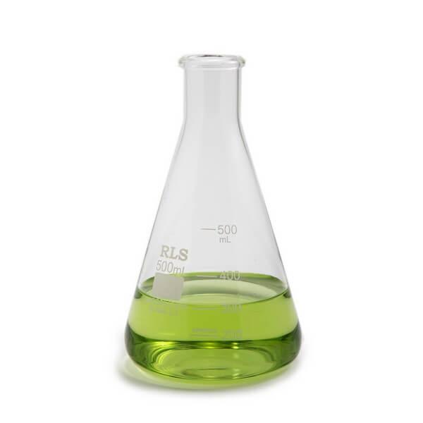 Erlenmeyer flask 500ml