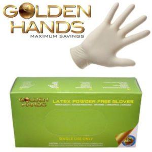 Nitrile/Latex Gloves