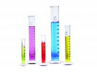 Lab Measuring Cylinder