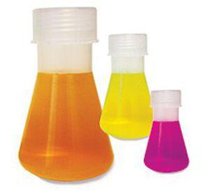 Plastic Erlenmeyer Flask
