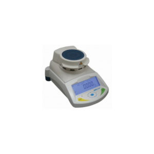 moisture analyzer new