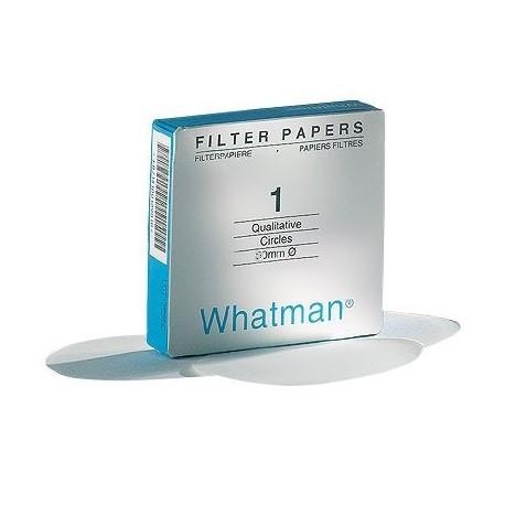 Whatman Filter Paper Grade 1