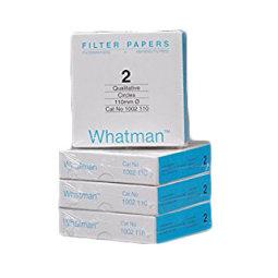 Whatman Filter Paper Grade 2