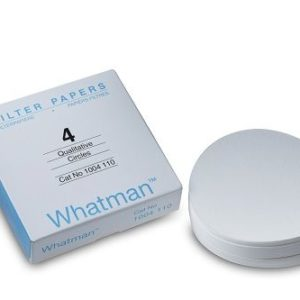 Whatman Filter Paper Grade 4
